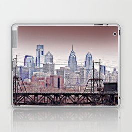 Philly Grit Laptop & iPad Skin