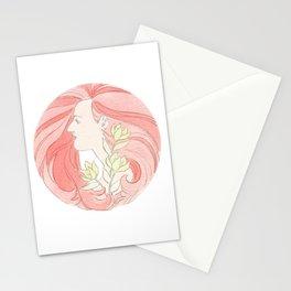 La Roja - P r i m a r y Stationery Cards