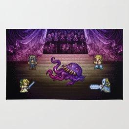 Octopus Opera Rug