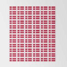 Flag of Denmark 2 -danmark,danish,jutland,scandinavian,danmark,copenhagen,kobenhavn,dansk Throw Blanket