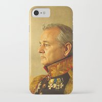 believe iPhone & iPod Cases featuring Bill Murray - replaceface by replaceface