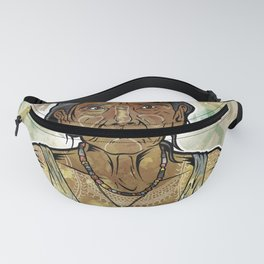 Whand-Od Fanny Pack