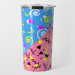 SAVED BY THE 90'S Travel Mug