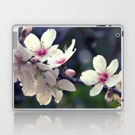 Blooming spring Laptop & iPad Skin