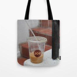 Cuppa Joe Tote Bag