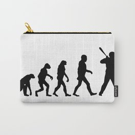 Baseball Evolution Carry-All Pouch