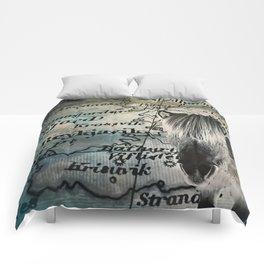 Reykjavík Iceland Comforters