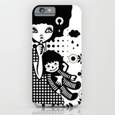Baby Doll iPhone 6s Slim Case