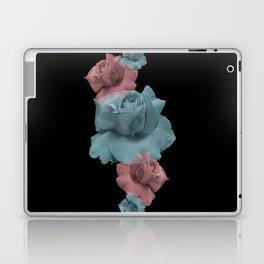 Glitch Roses Laptop & iPad Skin