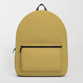 Flaxen - Solid Color Collection Backpack