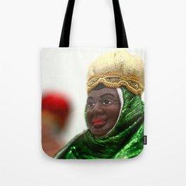 African Wise Men Tote Bag