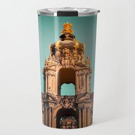 The Zwinger Travel Mug