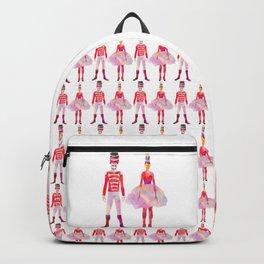 Nutcracker Ballet Backpack