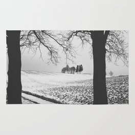 Warmia I - Landscape and Nature Photography Rug