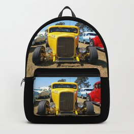 1932 Ford Coupe Backpack