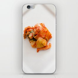 Kimchi iPhone Skin