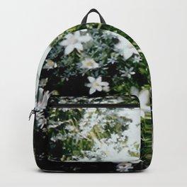 Forest Crocus Backpack
