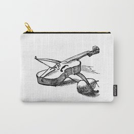 Violin Carry-All Pouch