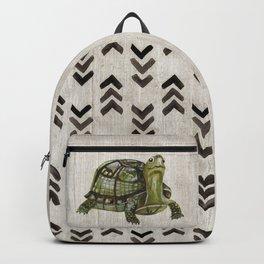 Little Turtle Backpack
