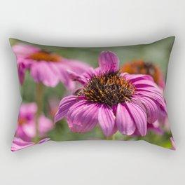 Rudbeckia Rectangular Pillow