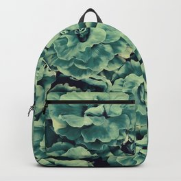 Floating Flowers Backpack