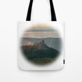 Sturgeon Rock Tote Bag