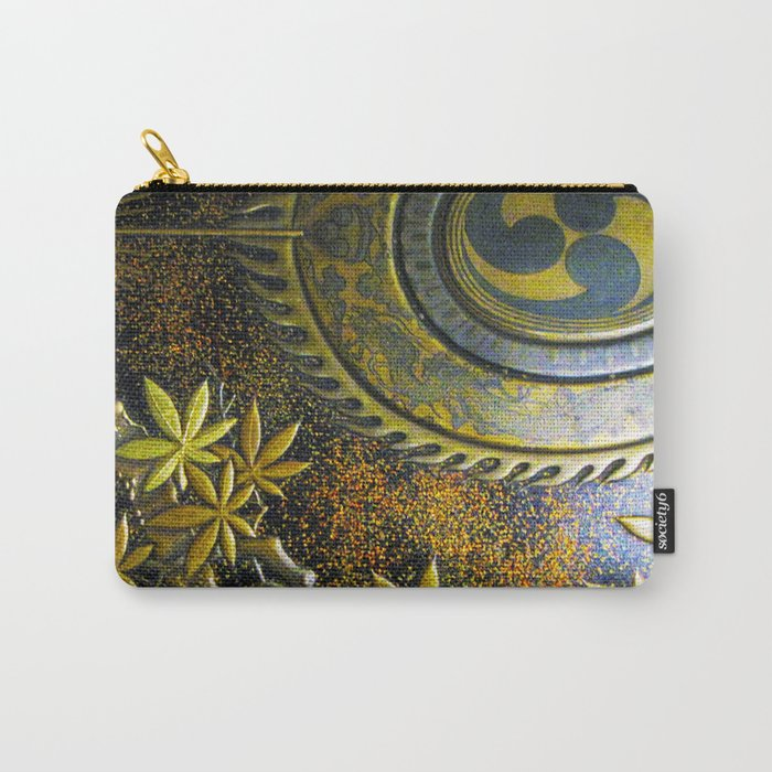 Sheild Carry-All Pouch