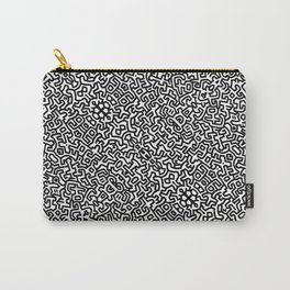 wall art K.Haring Carry-All Pouch
