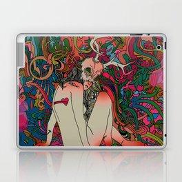 Fill the Void Laptop & iPad Skin