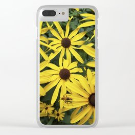 All is golden Clear iPhone Case