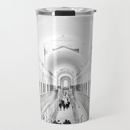 Penitentiary Travel Mug