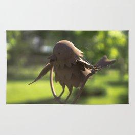 Iron Bird Rug