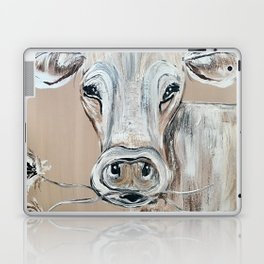 """Marge""  the Cow Laptop & iPad Skin"