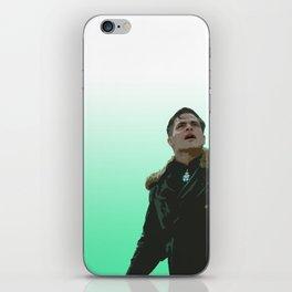 Steve Trevor 2 iPhone Skin