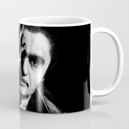 Dreaming of Beauty - The Phantom Coffee Mug