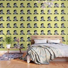 Thinking Posterize | Digital Art Wallpaper