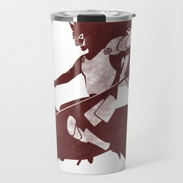 sato evolve Travel Mug