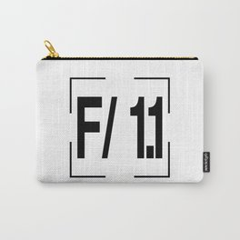 F/ 1.1 Carry-All Pouch