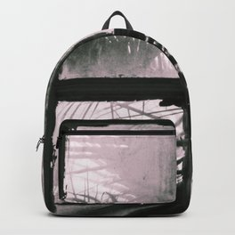 Trapped Palms Backpack