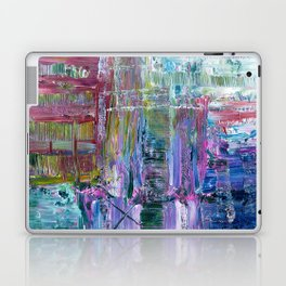 What might have been. Laptop & iPad Skin