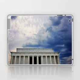 Dramatic Background Laptop & iPad Skin