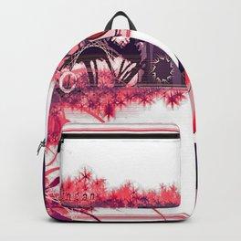 Sasuke Uchiha Backpack