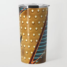 Vegas Neon Travel Mug