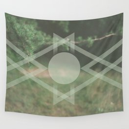 Oxygen (pt. 1) Wall Tapestry