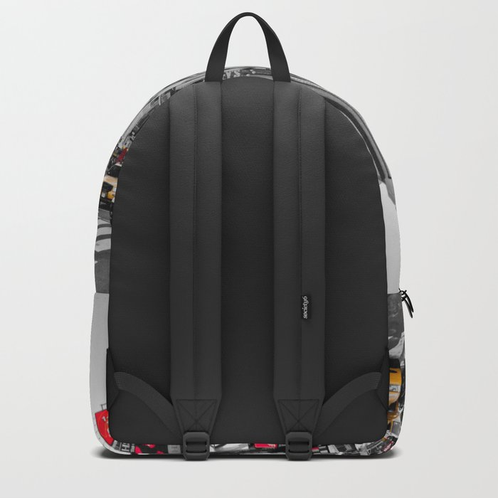 Times Square - Hyper Drop Backpack