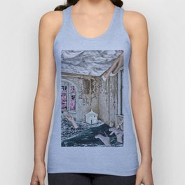 Astral Room Unisex Tank Top