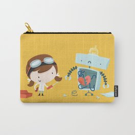 As you are Carry-All Pouch