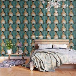 "Amedeo Modigliani ""Christina"" Wallpaper"