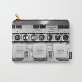 Fresno Laundromat Carry-All Pouch