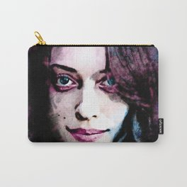 Kat Dennings 2014 -2 Carry-All Pouch